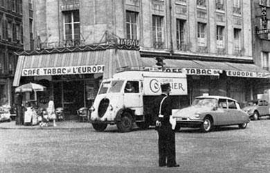Historique de la marque coca cola ouvre un coca cola ouvre du bonheur - Restaurant gare saint lazare ...